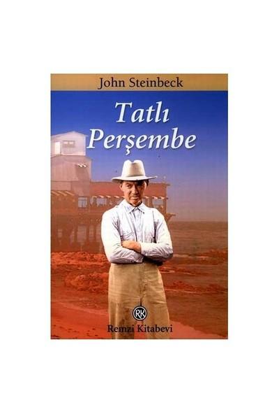 Tatlı Perşembe-John Steinbeck