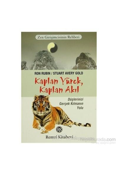 Kaplan Yürek, Kaplan Akıl-Stuart Avery Gold