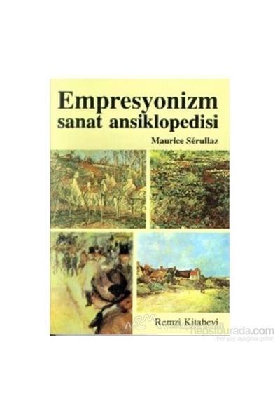 Empresyonizm Sanat Ansiklopedisi-Maurice Serrulaz