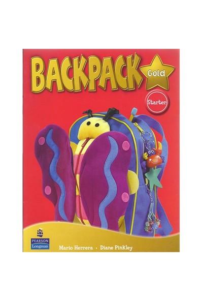 Longman Yayınları Backpack Gold Starter