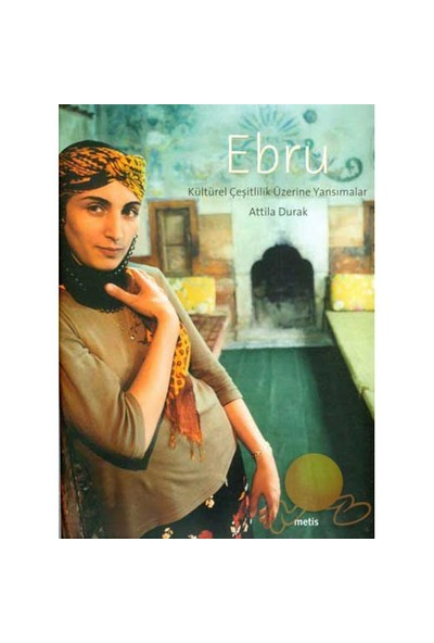 Ebru - Kültürel Çeşitlilik Üzerine Yansımalar (cd'li)