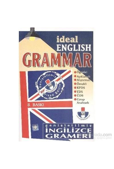 İdeal İngilizce Gramer