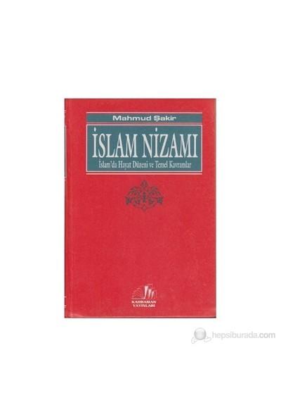 İslam Nizamı-Mahmud Şakir