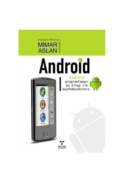 Android - Mimar Aslan