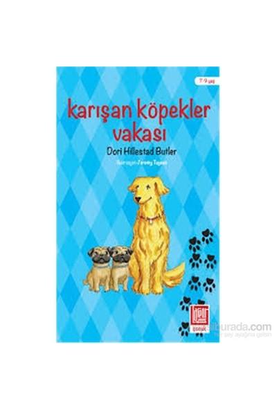 Karışan Köpekler Vakası-Dori Hillesrad Butter