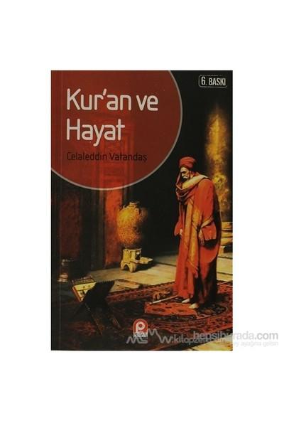 Kur''An Ve Hayat-Celaleddin Vatandaş