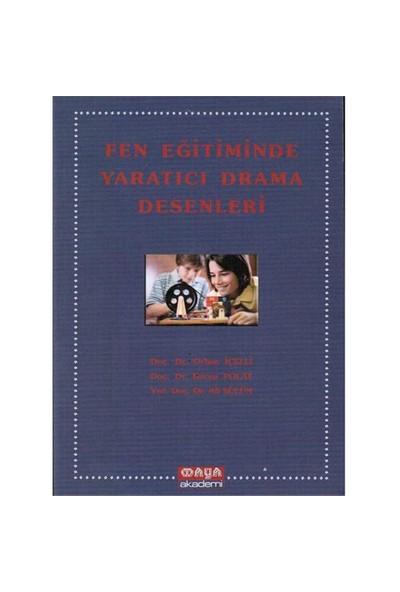 Fen Eğitiminde Yaratıcı Drama Desenleri