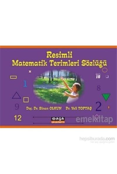Resimli Matematik Terimleri Sözlüğü-Veli Toptaş