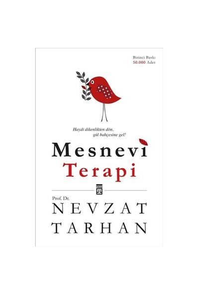 Mesnevi Terapi - Nevzat Tarhan