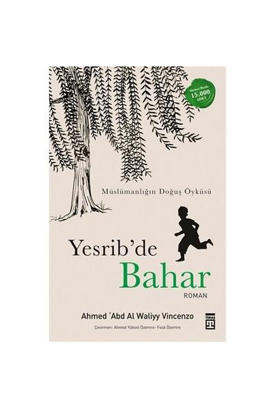 Yesrib'De Bahar-Ahmad 'Abd Al Waliyy Vincenzo