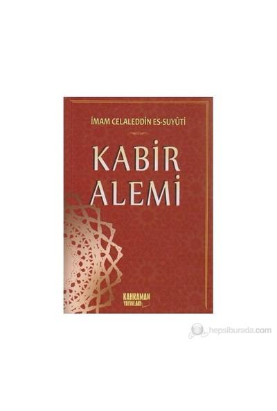 Kabir Alemi-İmam Celaleddin Es-Suyuti