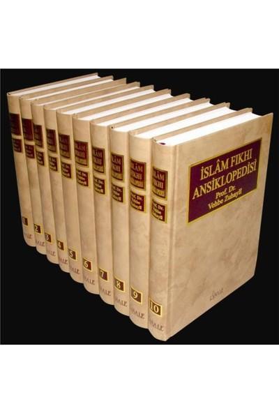 İslam Fıkhı Ansiklopedisi (10 Cilt)