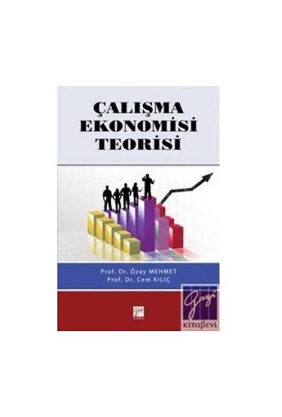 Çalışma Ekonomisi Teorisi