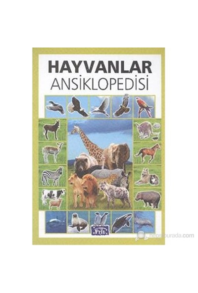 Hayvanlar Ansiklopedisi-Kolektif