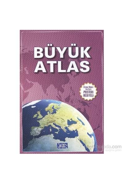Parıltı Büyük Atlas-Kolektif