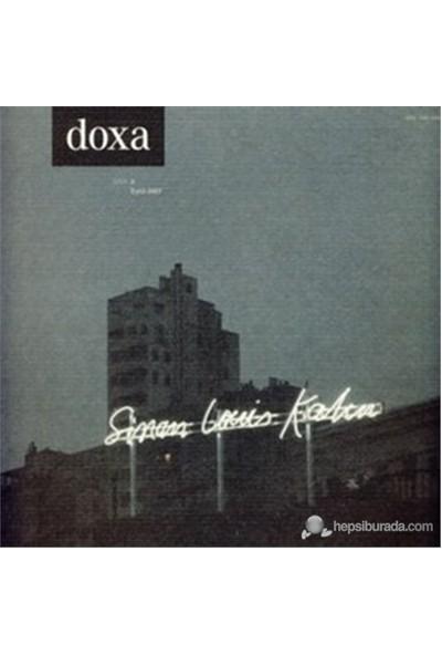 Doxa Sayı: 5-Kolektif