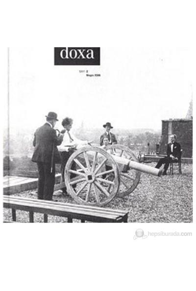 Doxa Sayı: 2-Kolektif