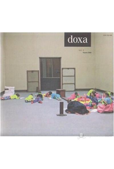 Doxa Sayı: 7-Kolektif