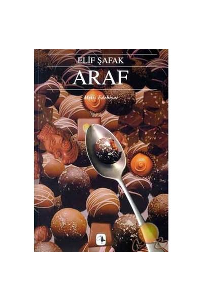 Araf-Elif Şafak