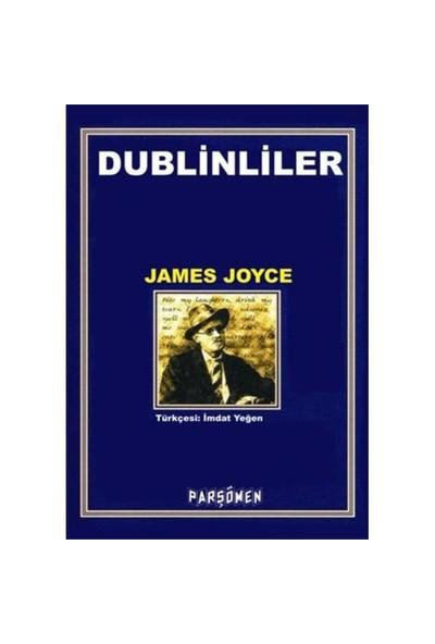 Dublinliler-James Joyce