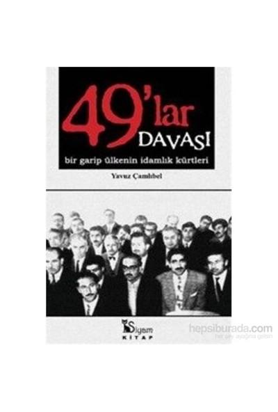 49'Lar Davası-Yavuz Çamlıbel