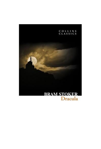 Dracula (Collins Classics) - Bram Stoker