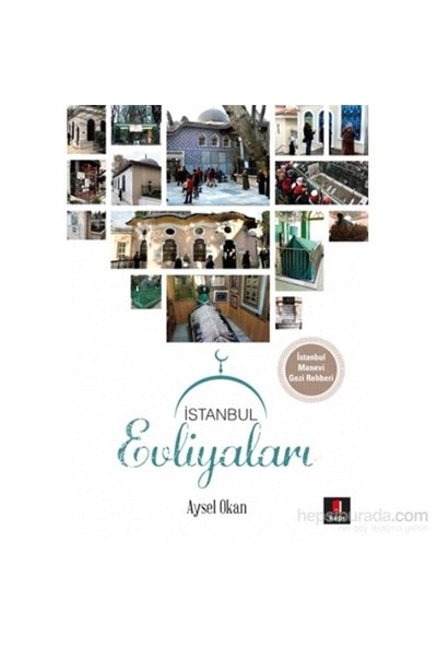 İstanbul Evliyaları-Aysel Okan