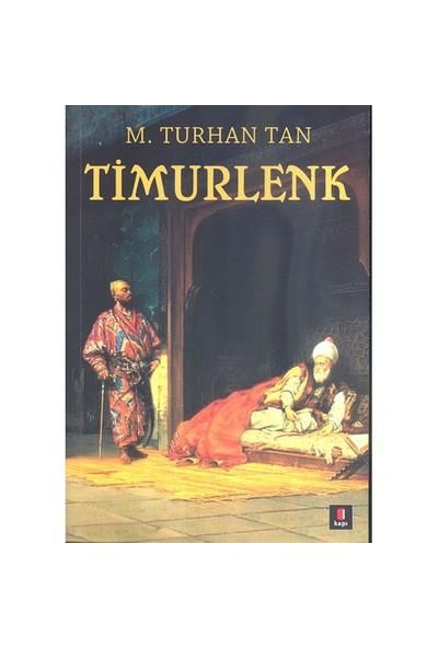 Timurlenk-M. Turhan Tan
