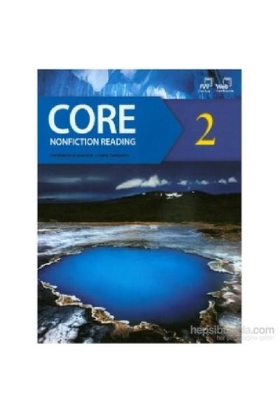 Core 2 Nonfiction Reading + Online Access-Stephanie Alexander