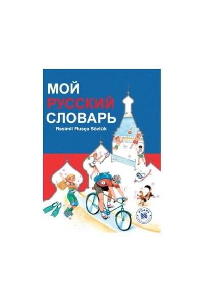 Moy Russkiy Slovar-V. V. Dronov