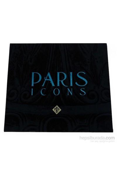 Paris Icons Limited Edition-Leslie J. Little