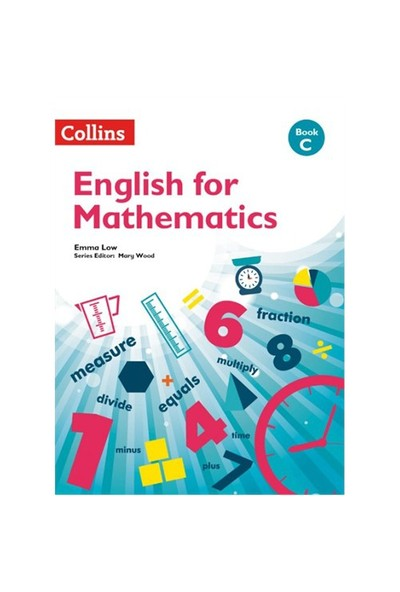 English For Mathematics