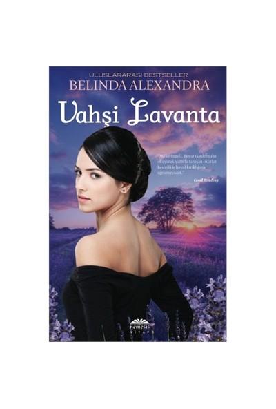 Vahşi Lavanta-Belinda Alexandra