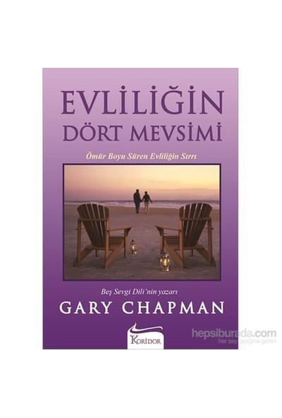 Evliliğin Dört Mevsimi-Gary Chapman