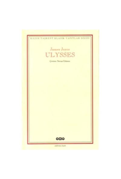 Ulysses / James Joyce - James Joyce
