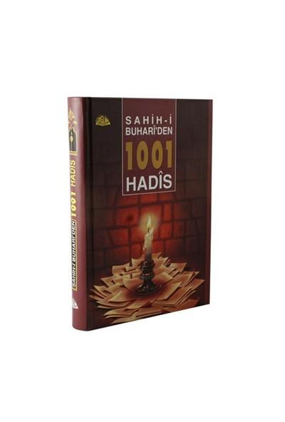 1001 Hadis /Sahih-İ Buhari'Den Seçme (Ciltli – İthal Kağıt) - Naim Erdoğan