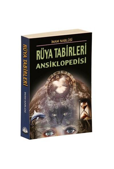 Rüya Tabirleri Ansiklopedisi (Roman Boy)-İmam Nablusi