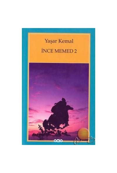 İnce Memed 2 - Yaşar Kemal
