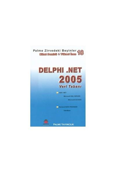 Delphi .net 2005 Veri Tabanı