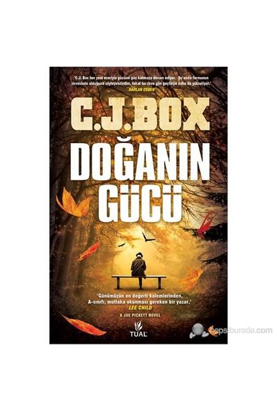 Doğanın Gücü-C. J. Box