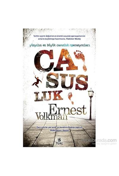 Casusluk-Ernest Volkman