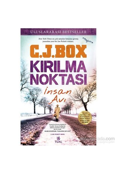 Kırılma Noktası-C. J. Box