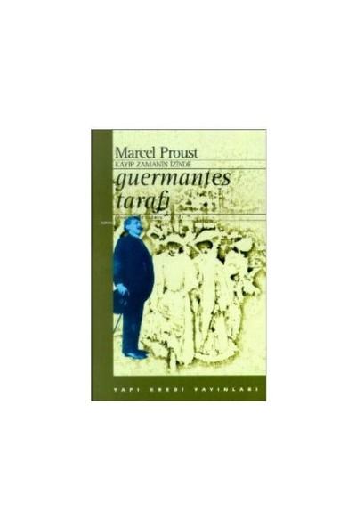 Guermantes Tarafı - Marcel Proust