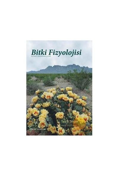 Bitki Fizyolojisi - Lincoln Taiz