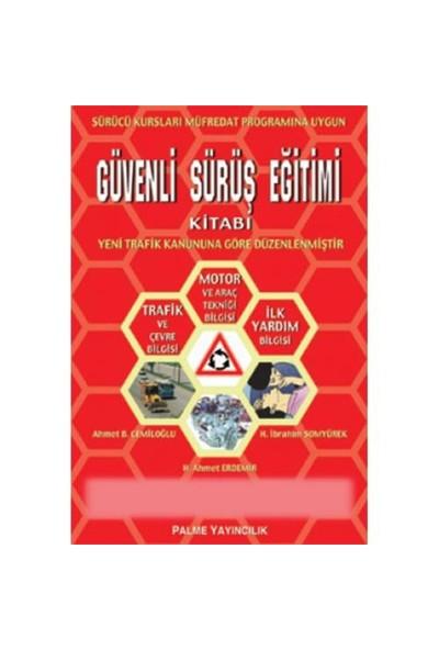 Güvenli Sürüş Eğitimi - H. Ahmet Erdemir