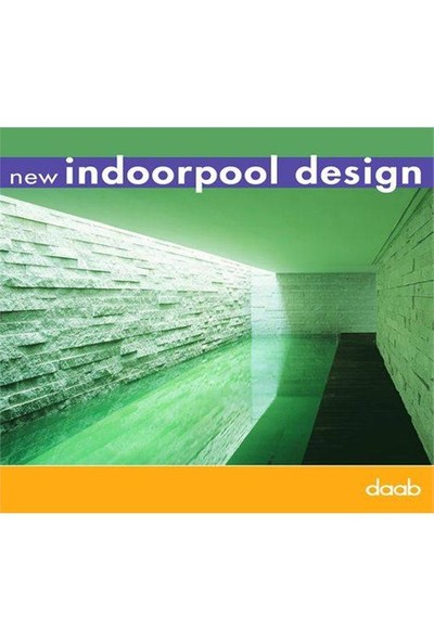 Daab New Indoorpool Design