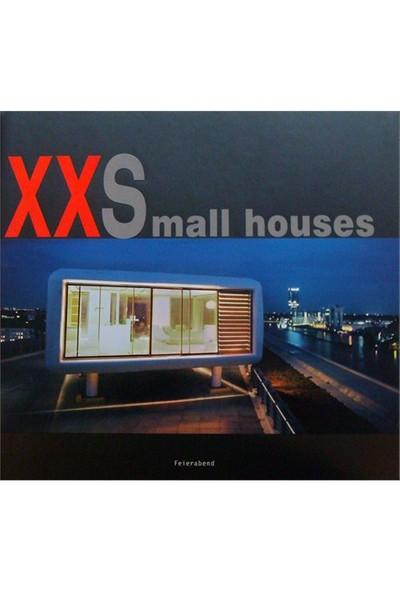 Feierabend XX Small Houses