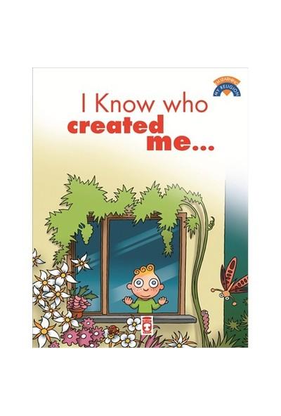 I Know Who Created Me-Kolektif