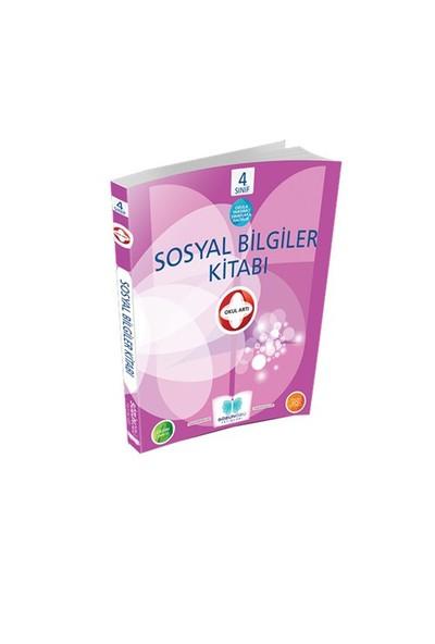 Sözün Özü Yayınları 4. Sınıf Okul Artı Kitabı Sosyal Bilgiler Çözüm Dvdli