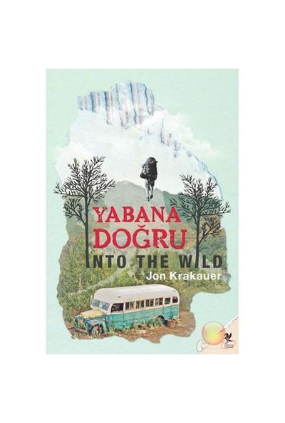 Yabana Doğru - Jon Krakauer